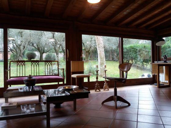 Rent prestigious villa Cassia Grottarossa - image 27