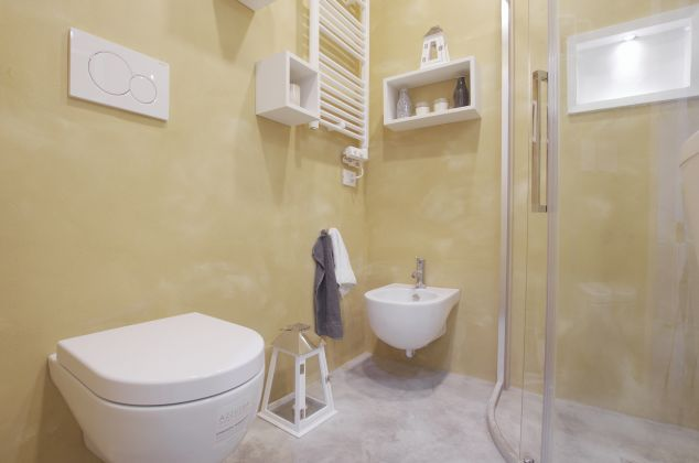 Gorgeous studio apartment in Rome available from November, 1st  2018 - image 4