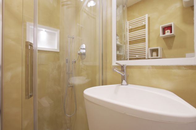 Gorgeous studio apartment in Rome available from November, 1st  2018 - image 6