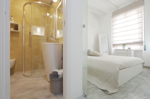 Gorgeous studio apartment in Rome available from November, 1st  2018 - image 7