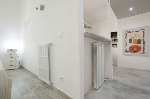 Gorgeous studio apartment in Rome available from November, 1st  2018 - image 8