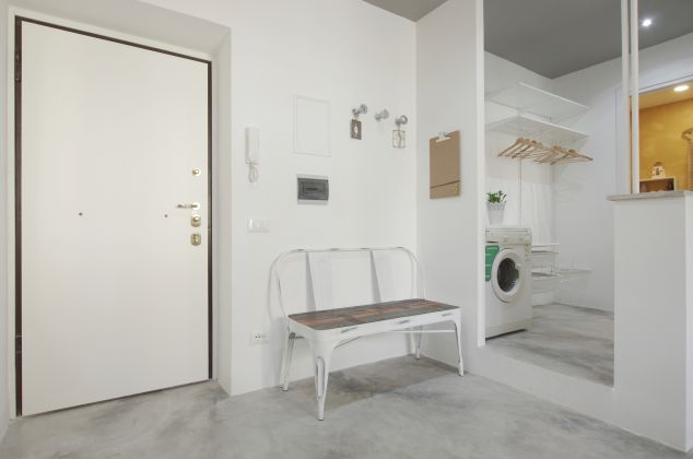 Gorgeous studio apartment in Rome available from November, 1st  2018 - image 11