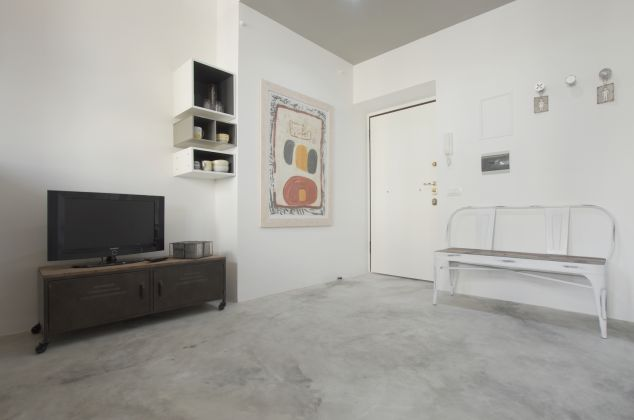 Gorgeous studio apartment in Rome available from November, 1st  2018 - image 12