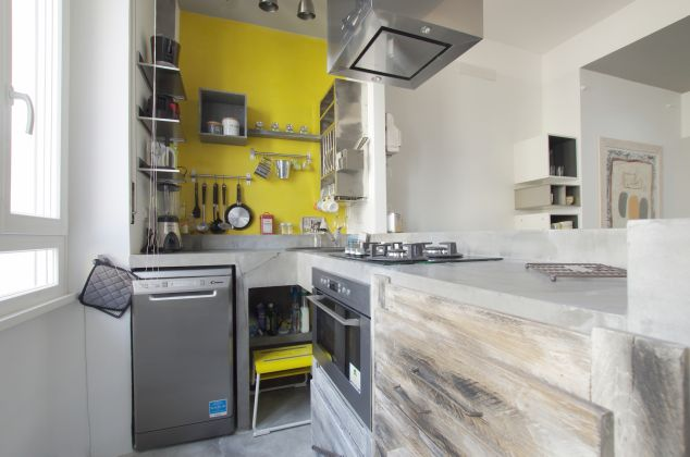 Gorgeous studio apartment in Rome available from November, 1st  2018 - image 13