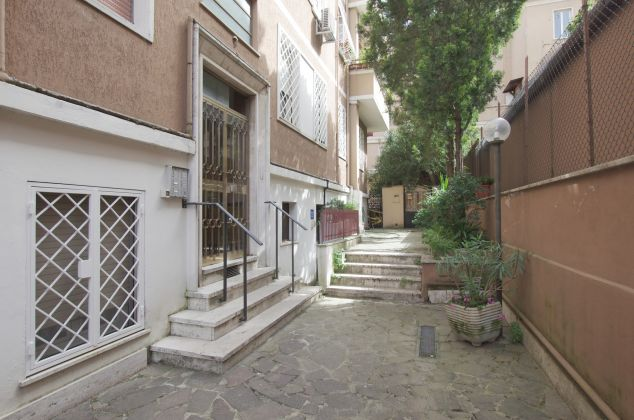 Gorgeous studio apartment in Rome available from November, 1st  2018 - image 21