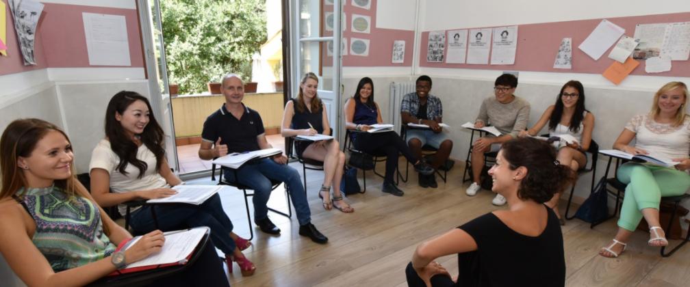 Italiaidea Italian Language School - image 5