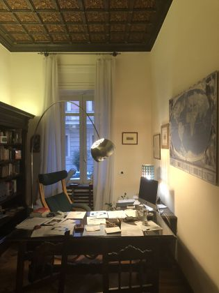 Pinciano - 3-bedroom flat with garden and dependance - image 10