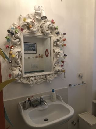 Pinciano - 3-bedroom flat with garden and dependance - image 14