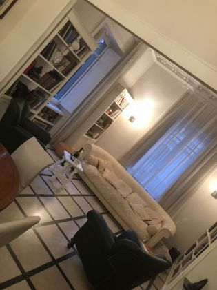 Pinciano - 3-bedroom flat with garden and dependance - image 4