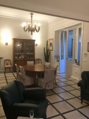 Pinciano - 3-bedroom flat with garden and dependance - image 5