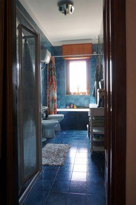 SERAFICO - VIA SIMONE MARTINI - 4 BEDROOM PANORAMIC FLAT - image 14
