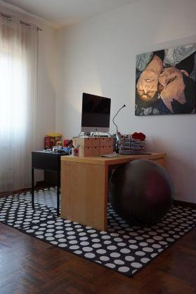 SERAFICO - VIA SIMONE MARTINI - 4 BEDROOM PANORAMIC FLAT - image 11