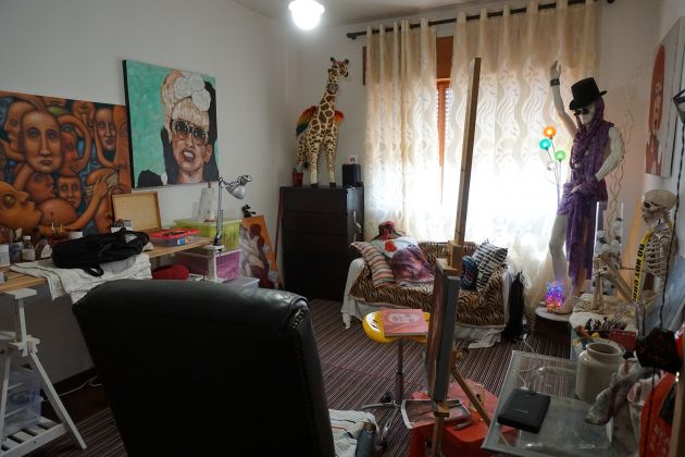 Huge 4-bedroom flat near IFAD/Laurentina Metro - AVAILABLE - image 8