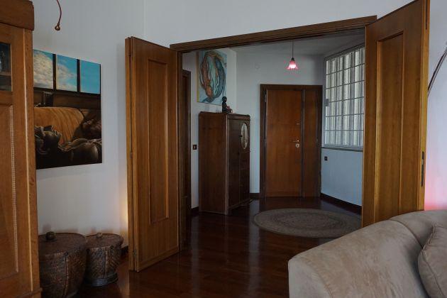 SERAFICO - VIA SIMONE MARTINI - 4 BEDROOM PANORAMIC FLAT - image 15