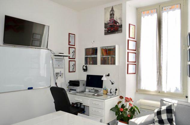 Esquilino apartment Piazza Fanti - image 8