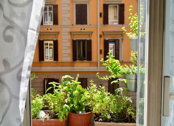Esquilino apartment Piazza Fanti - image 4