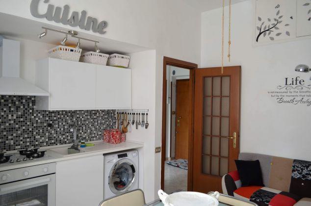 Esquilino apartment Piazza Fanti - image 17