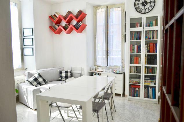 Esquilino apartment Piazza Fanti - image 9
