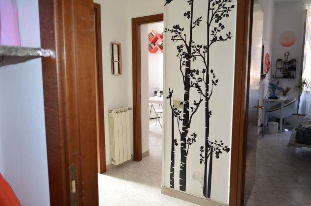Esquilino apartment Piazza Fanti - image 16