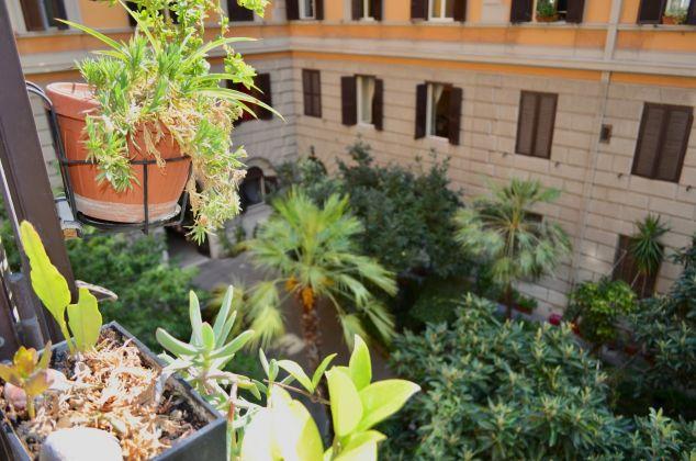 Esquilino apartment Piazza Fanti - image 5
