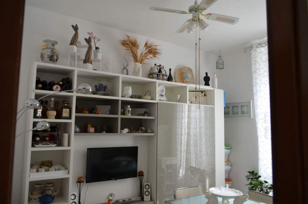 Esquilino apartment Piazza Fanti - image 15