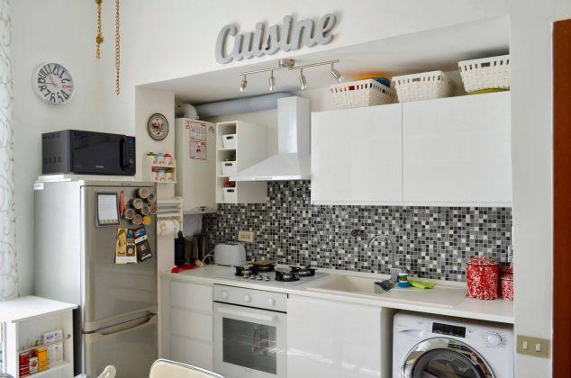 Esquilino apartment Piazza Fanti - image 20