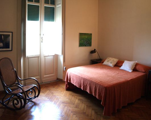 Great architect's  apartment in historical center of Rome - image 4