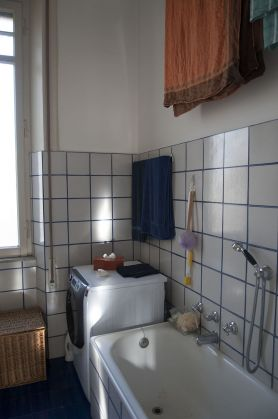 Great architect's  apartment in historical center of Rome - image 6