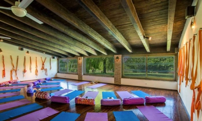 Christmas Yoga Retreat - image 3