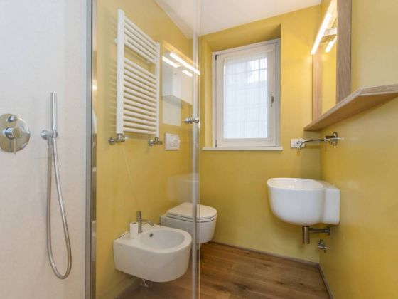 Independent apartment in Monti - 2 bedrooms + Terrace - image 12