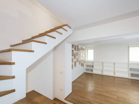 Independent apartment in Monti - 2 bedrooms + Terrace - image 8