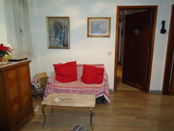TRASTEVERE STATION/MARCONI/SAN PAOLO - 2 BEDROOMS FROM JUNE 2020 - image 1