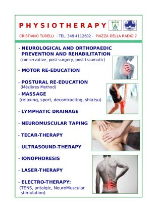 Physiotherapy - image 3