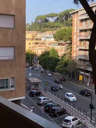 Vatican Museum bright apartament 136 mq - image 1