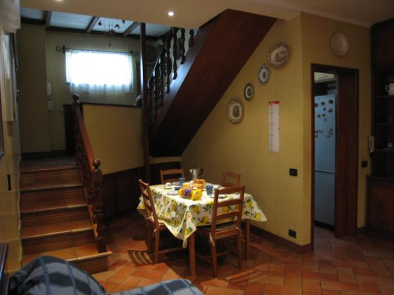 Apartment with garden a few steps from metro A station Cipro and Vatican - image 6