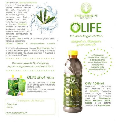Your Olive Leaf Extract - image 1