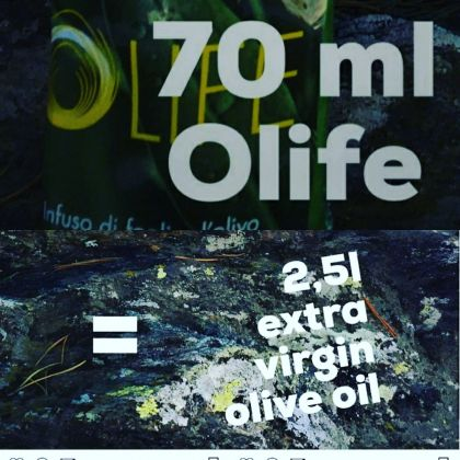 Your Olive Leaf Extract - image 3
