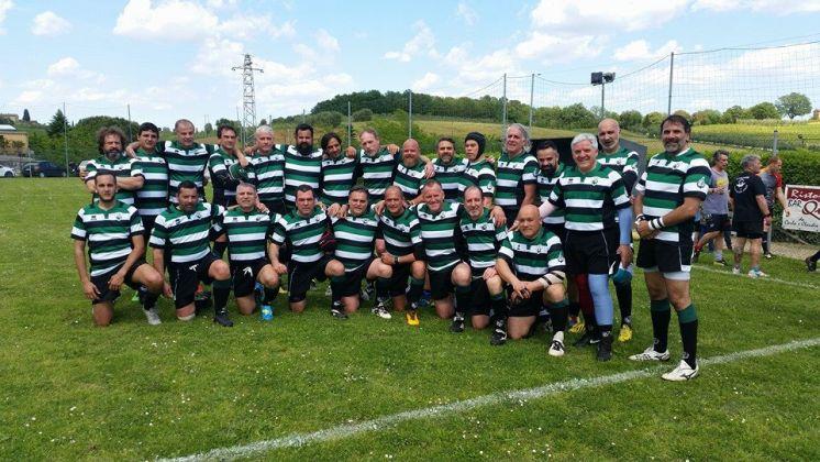 Triari Veterans rugby - image 3