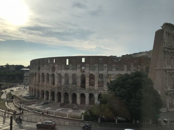 COLOSSEO -  luxury apartment - image 12