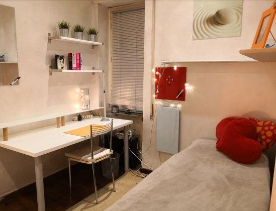 MODERN ROOM & BATHROOM - GREGORIO VII - image 1