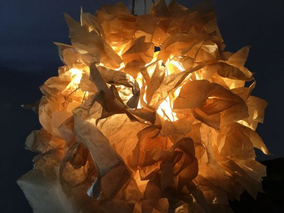Amazing light fixture! - image 4