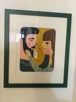 Various Framed Artwork for Sale - image 7