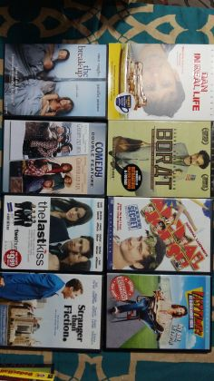 Lot of 15 comedy DVDs in English - image 3
