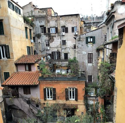 Beautiful apartment in the heart of Rome - image 6