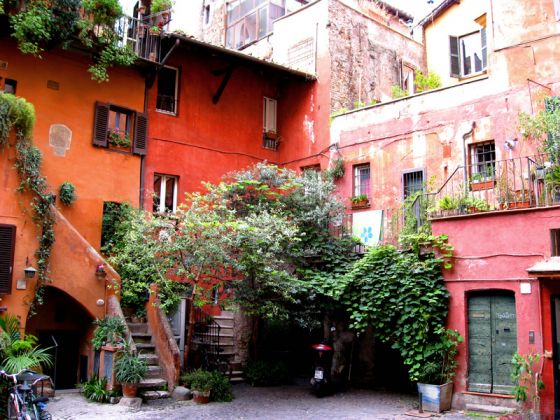 Beautiful apartment in the heart of Rome - image 7
