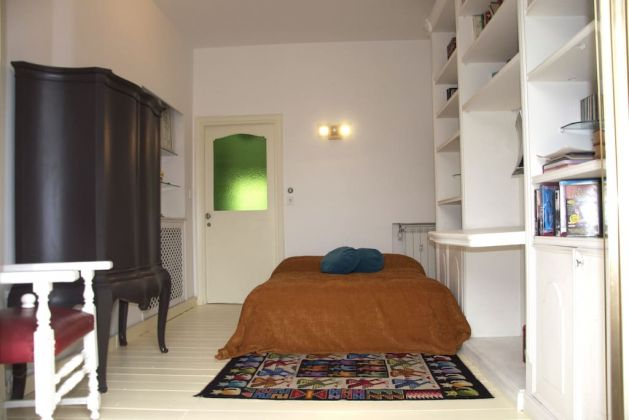 Charming Bright 2-bedroom flat in Testaccio - image 9