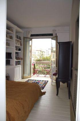 Charming Bright 2-bedroom flat in Testaccio - image 8