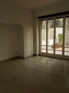 Parioli - very bright remodeled flat (200m2) with terrace & garage - image 11