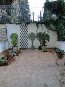 Parioli - very bright remodeled flat (200m2) with terrace & garage - image 10