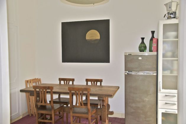 Charming Bright 2-bedroom flat in Testaccio - image 4